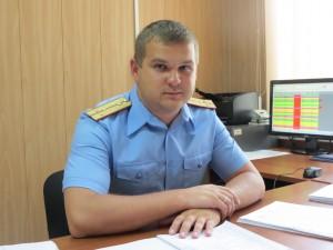 Михаил СВЕРКУНОВ